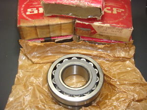 ONE NEW SKF Spherical Roller Bearing 22312 CJ/C3/W33, NEW IN FACTORY BOX