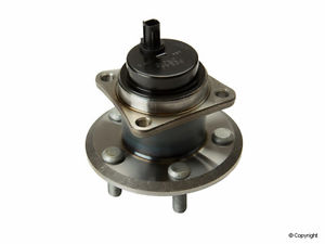 NSK Axle Bearing & Hub Assembly fits 2009-2013 Toyota Corolla