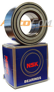 NSK Japanese OEM FRONT Wheel Bearing 44300-S0X-A01