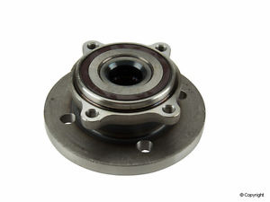 NSK Axle Bearing & Hub Assembly fits 2007-2013 Mini Cooper Cooper Countryman
