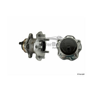 New NSK Axle Bearing and Hub Assembly 56BWK507 Lexus