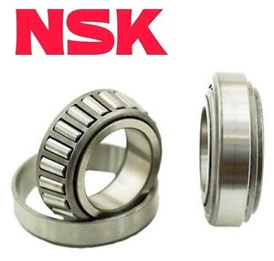 NSK Wheel Bearing WB0401