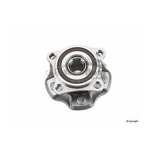 New NSK Axle Bearing and Hub Assembly 62BWKH17A Lexus