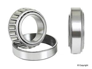 Wheel Bearing-NSK Front Outer WD EXPRESS 394 37001 339