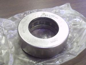 NSK 30TAG001A THRUST BALL SINGLE DIRECTION ID 30 MM OD 1.6 MM 17.M WIDE #58457