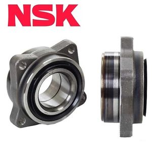 NSK Wheel Bearing 43BWK04Y2CA20