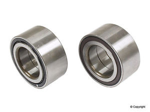 NSK Wheel Bearing fits 2003-2011 Honda Civic Accord
