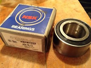 Honda Accord Front Wheel Bearing 1986 – 1989 NSK NOS 44300-SE0-018