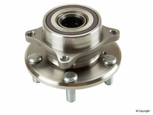 NSK Axle Bearing & Hub Assembly fits 2011-2013 Honda Odyssey