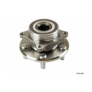 New NSK Axle Bearing and Hub Assembly Front 66BWKH25 Honda Odyssey