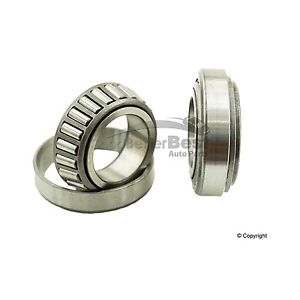 New NSK Wheel Bearing Rear WB0401 MB584761 Mitsubishi Mirage