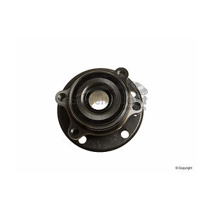 New NSK Axle Bearing and Hub Assembly ZA60BWKH07 Audi Volkswagen VW
