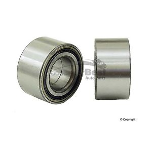 New NSK Wheel Bearing Front FW164 H26033047 Mazda 929