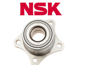 NSK Japanese OEM Rear Wheel Bearing with Housing 42409-33020 NO ABS Camry ES300