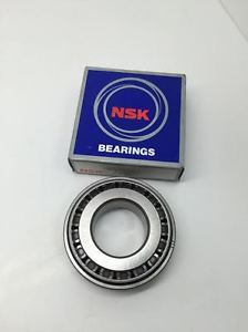 NSK HR30206J Tapered Roller Bearing – Made in Japan