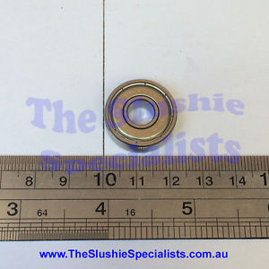 NSK Bearing 608ZZ – Best Quality Available with High Temperature Grease