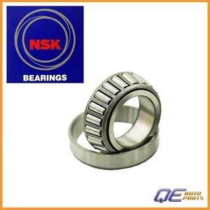 Rear eel Bearing WB0401 NSK MB584761 For: Mitsubishi Mirage 1985 1986 1987 1988