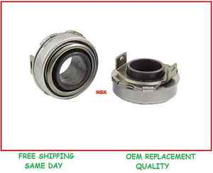 NEW NSK CLUTCH RELEASE BEARING fit 88 89 90 91 HONDA CIVIC CRX
