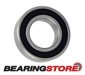 6206-2RS – NSK – METRIC BALL BEARING – RUBBER SEAL