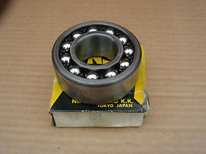 NSK 2307 SELF ALIGNING BALL BEARING