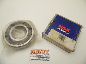 NOS NSK Bearing 6311VVC3 55MM Bore 120MM OD 29MM Width