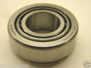 NSK 32004 XJ Precision Tapered Assembled Bearing y60