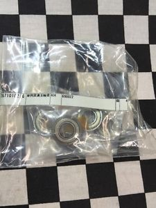 Lot Of 4, NSK Bearing 6900ZZ, 76710102, Shipsameday WITH 2-3 DAYS SHIPPING