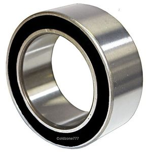 AC Compressor Clutch Bearing Replacement for NSK 6561715 A/C