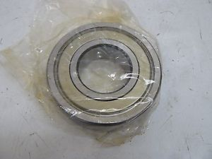 NEW NSK 6308Z SINGLE ROW BEEP GROOVE BALL BEARING 40MM ID 90MM OD 23MM THICK