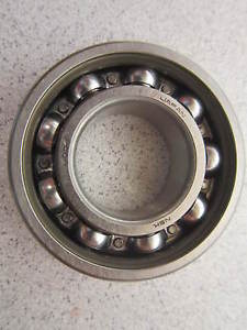 Hoover NSK Ball and Roller Bearing 6004, NSN 3110005542733, Appears Unused