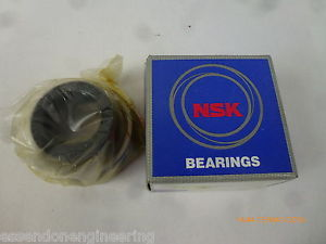 NSK AEL206D1W3 Bearing X-AS3S-0712 N-UC206 AL206 New