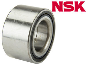 NSK Japanese OEM FRONT and REAR Wheel Bearing B455-33-047A