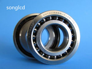 NEW IN BOX NSK BALL SCREW BEARING 30TAC62BSUC10PN7B(30TAC62B) in good condition
