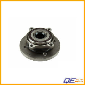 Axle Bearing and Hub Assembly