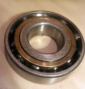 NSK 7307B SINGLE ROW ANGULAR CONTACT BALL BEARING 35X80X20 – NEW – C286