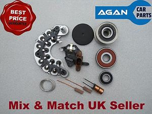 ARK104 NEW ALTERNATOR REPAIR KIT Mercedes E200 E220 E270 2.1 2.2 2.7 CDI 210