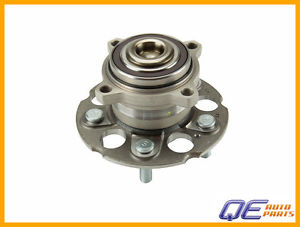 Honda Accord Crosstour CR-V Axle Bearing and Hub Assembly NSK 57BWKH02E