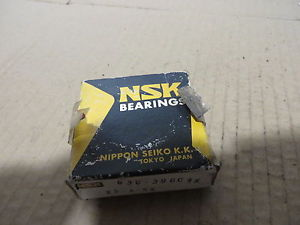 NSK BEARING NEW IN BOX NEW OLD STOCK # B30-39GC4X #044221-20010 #0401425