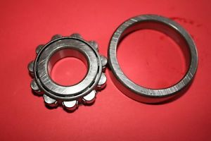 TRIUMPH UNIT 500 CRANKSHAFT ROLLER BEARING D/S 70-9493 NSK 68-