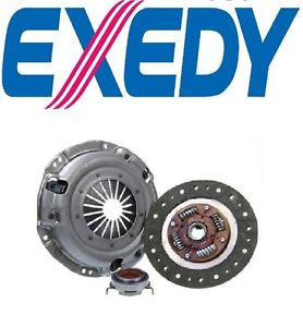 NEW NISSAN 200SX 200 SX S13 1.8 TURBO EXEDY CLUTCH COVER DISC BEARING KIT