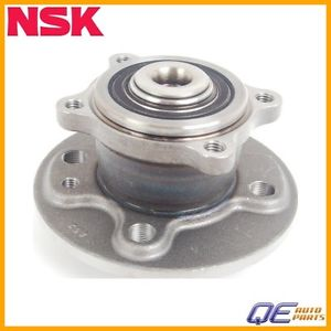 Mini Cooper 2006 2007 2008 2009 2010 2011 2012 Nsk Wheel Hub with Bearing