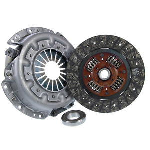 Exedy 3 Piece Clutch Kit Inc Bearing 240mm Diameter Fits Nissan 300 ZX Z31