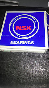NSK 6208 ZZ NS7 Series Metal Sealed Bearings