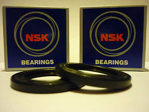 KAWASAKI Z750 07 – 10 OEM SPEC NSK COMPLETE FRONT WHEEL BEARING & SEAL KIT