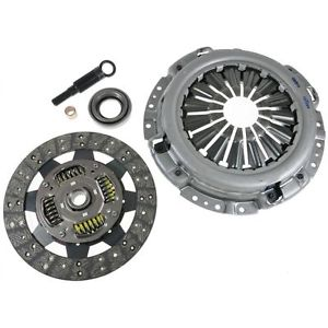 Pressure Plate Throw Out Bearing Clutch Kit EXEDY For 05-07 Nissan Pickup Truck