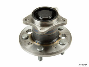 Axle Wheel Bearing And Hub Assembly-NSK Axle Bearing and Hub Assembly fits Camry