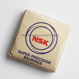 NSK Super Precision Bearing 7210CTYNSULP4
