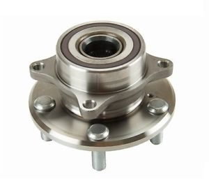 NEW Honda Odyssey 11-14 Front Axle Bearing and Hub Assembly NSK 66BWKH25