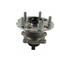 NEW Toyota Sienna 03-10 Rear Axle Bearing and Hub Assembly NSK EP49BWKHS31