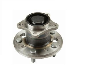 NEW Toyota Camry 2002-2005 2.4L Rear Axle Bearing and Hub Assembly NSK 49BWKH55